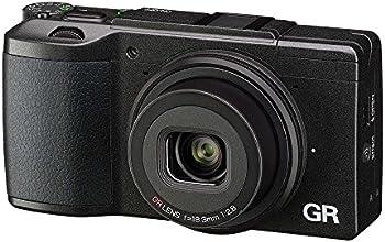 RICOH デジタルカメラ GRⅡ APS-CサイズCMOSセンサー ローパスフィルタレス 175840