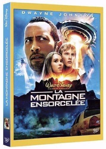 La Montagne Ensorcelee - DVD [Edizione: Francia]