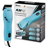 Wahl 9791 KM10 Professional BRUSHLESS Motor 2 Speed Corded Clipper Kit, by Wahl Professional Animal