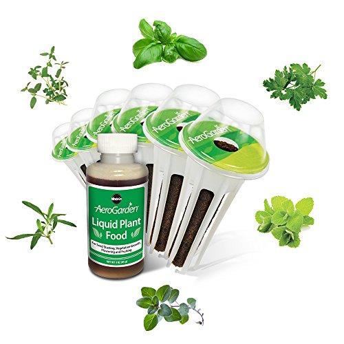 Miracle-Gro-AeroGarden-Tuscan-Italian-Herb-Seed-Pod-Kit