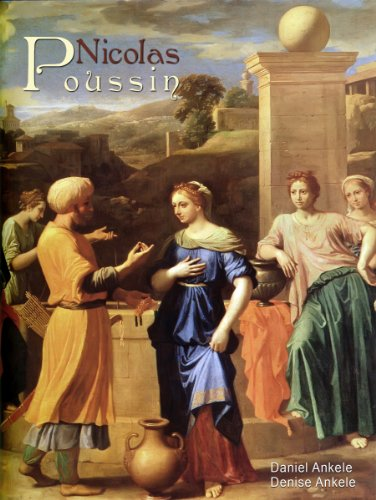 Nicolas Poussin: 70+ Baroque Paintings