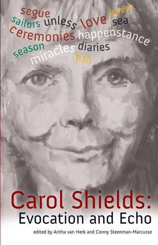 carol shields essays
