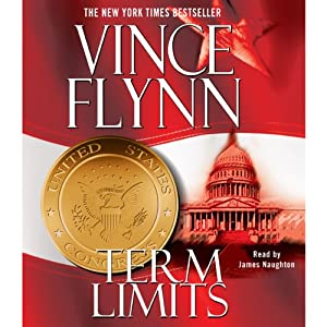 Term Limits | [Vince Flynn]