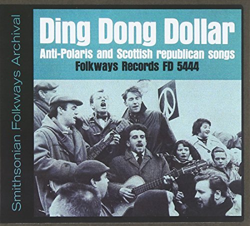 Ding Dong Dollar: Anti-Polaris and Scottish by Glasgow Song Guild (2012-05-30)