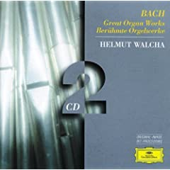 J.S. Bach: Prelude and Fugue in D major, BWV 532 - Prelude