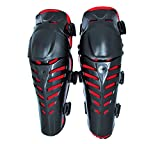 Motorcycle Parts One Pair Of Armor ATV Shin Pro Biker Protection Body Guard Black Knee Pads Fit For 2006 2007 2008 2009 2010 2011 2012 MOTO GUZZI Griso 850 1100 1200 8V