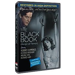 The Black Book (Film Chest Restored Version)