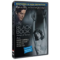 The Black Book (Film Chest Restored Version)