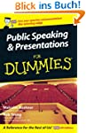 Public Speaking and Presentations for...
