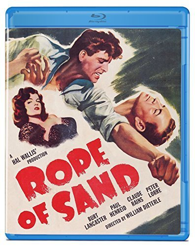 Rope of Sand [Blu-ray] by Olive Films