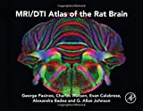 img - for MRI/DTI Atlas of the Rat Brain book / textbook / text book