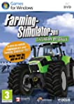 Farming Simulator 2011 - extension of...