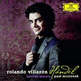 "H�ndel (Dt. Version)von ""Rolando Villazon"""