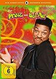 The Fresh Prince Of Bel-Air - Season 6 [European Import / Region 2]