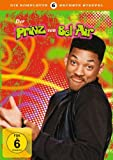 The Fresh Prince Of Bel-Air - Season 6 [European Import / Region 2]