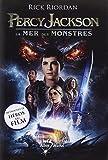 Percy Jackson 2: La mer des monstres