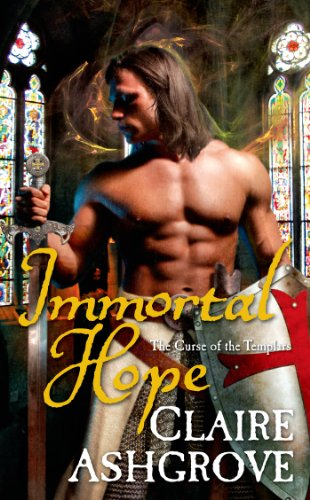 Image of Immortal Hope: The Curse of the Templars