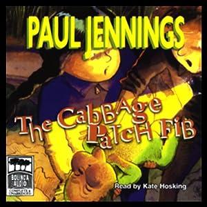 The Cabbage Patch Fib   [Paul Jennings]