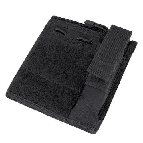 Condor MA30 Admin Pouch w/ Flashlight pouch - Black