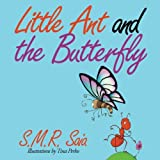 Image of Little Ant and the Butterfly (Little Ant Books) (Volume 1)