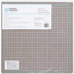 Martha Stewart Crafts 12-by-12-Inch Cutting Mat
