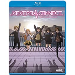 Kokoro Connect Ova: Complete Collection [Blu-ray]