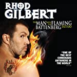 The Man with the Flaming Battenberg Tattoo | Rhod Gilbert