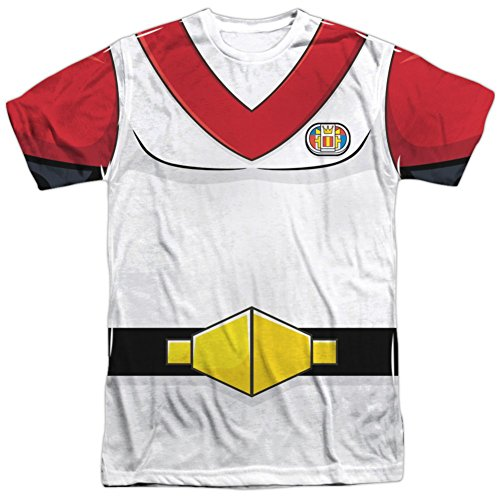 Sublimation: Keith Costume Voltron T-Shirt
