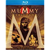 The Mummy Trilogy [Blu-ray]by Brendan Fraser