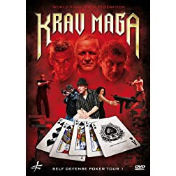 Krav Maga - Self Defense Poker Tour 1