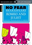 Romeo and Juliet (Sparknotes No Fear Shakespeare)