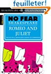 Sparknotes Romeo and Juliet No Fear S...