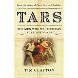 Tarsby Tim Clayton