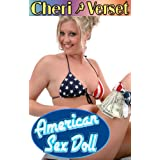 American Sex Doll (group gangbang erotica)by Cheri Verset