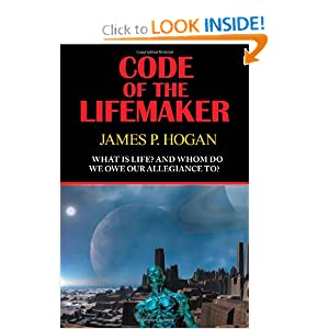 Code of the Lifemaker by