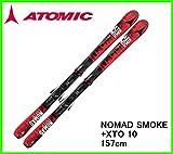 NOMAD SMOKE + XTO 10 AASS00910 [2015-2016���f��]