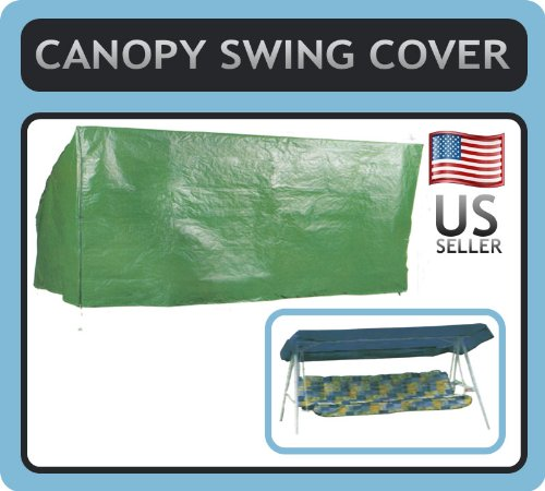 3 Seater Canopy Swing Cover
