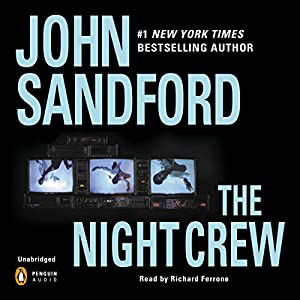 The Night Crew Audiobook