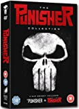The Punisher/Punisher - War Zone [DVD] - Jonathan Hensleigh