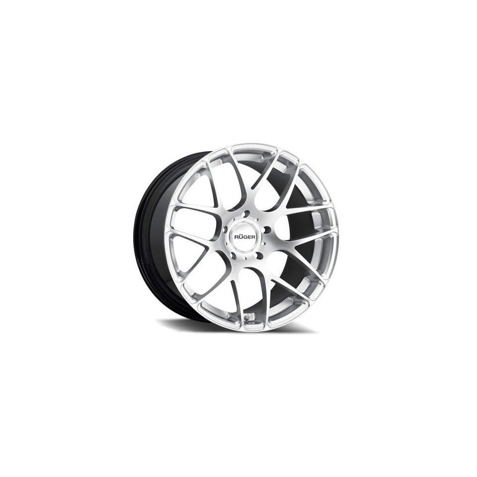 19 Avant Garde Ruger Wheels Set For Porsche C2 C2S C4 911 997 Concave Set of 4 Rims