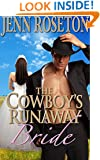 The Cowboy's Runaway Bride (BBW Romance - Billionaire Brothers 1)