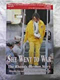 img - for She Went to War: The Rhonda Cornum Story by Cornum, Rhonda, Copeland, Peter (1992) Hardcover book / textbook / text book