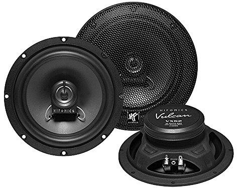 Hifonics-Auto-Lautsprecher-2-Wege-Koax-360-Watt-Audi-A3-8L-96-0603-Einbauort-vorne-hinten-Seitenwand-Rcksitz