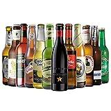 世界のビールを飲み比べ 人気の輸入ビール12本ギフトセット ビールリスト付 (42弾)