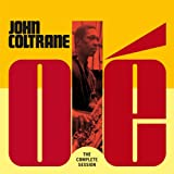 Ole Coltrane - The Complete Session + 4 bonus tracks John Coltrane