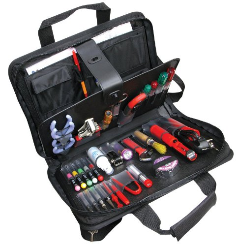 42 PC COMPUTER SERVICE TOOL KIT