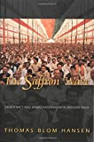 img - for The Saffron Wave: Democracy and Hindu Nationalism in Modern India book / textbook / text book