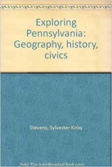 "an introduction to the history and geography of pennsylvania Introduction this report on the political demography and geography of pennsylvania is the first in a series of reports on 10 key ""purple"" states in the 2008 election purple states are states."