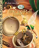 img - for Tinker Bell (Disney Tinker Bell) (Little Golden Book) book / textbook / text book