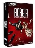 Borgia - Saison 3 (dvd)